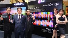 LG OLED TV E6T - 3