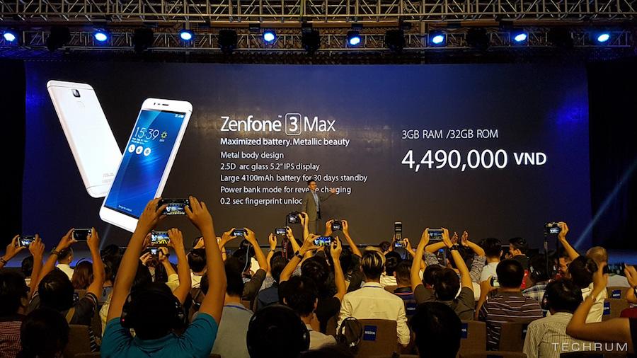 Zenfone3-Max-price