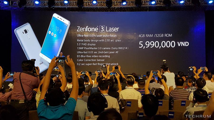 Zenfone3-laser-price