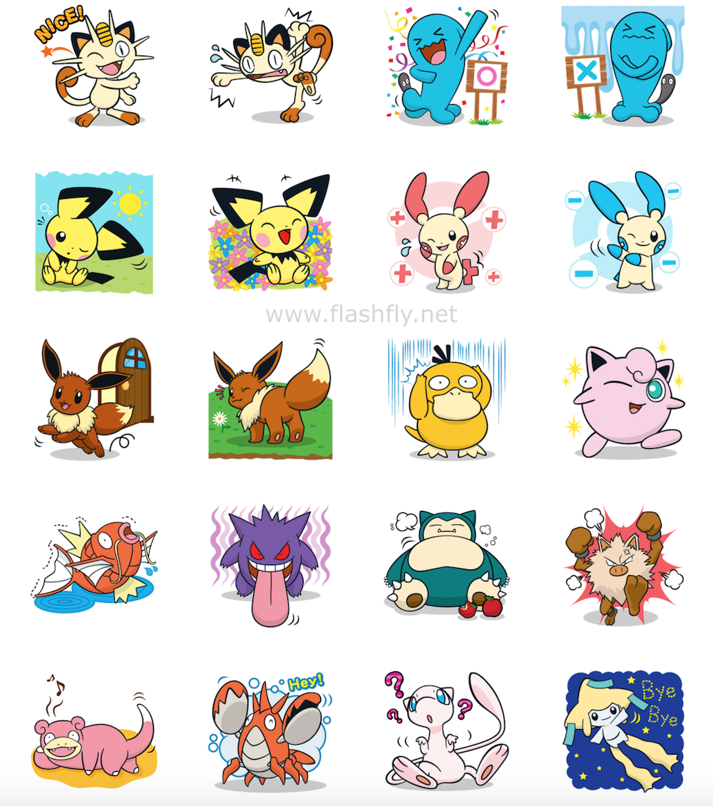 pokemon-LINE-Sticker-flashfly-02