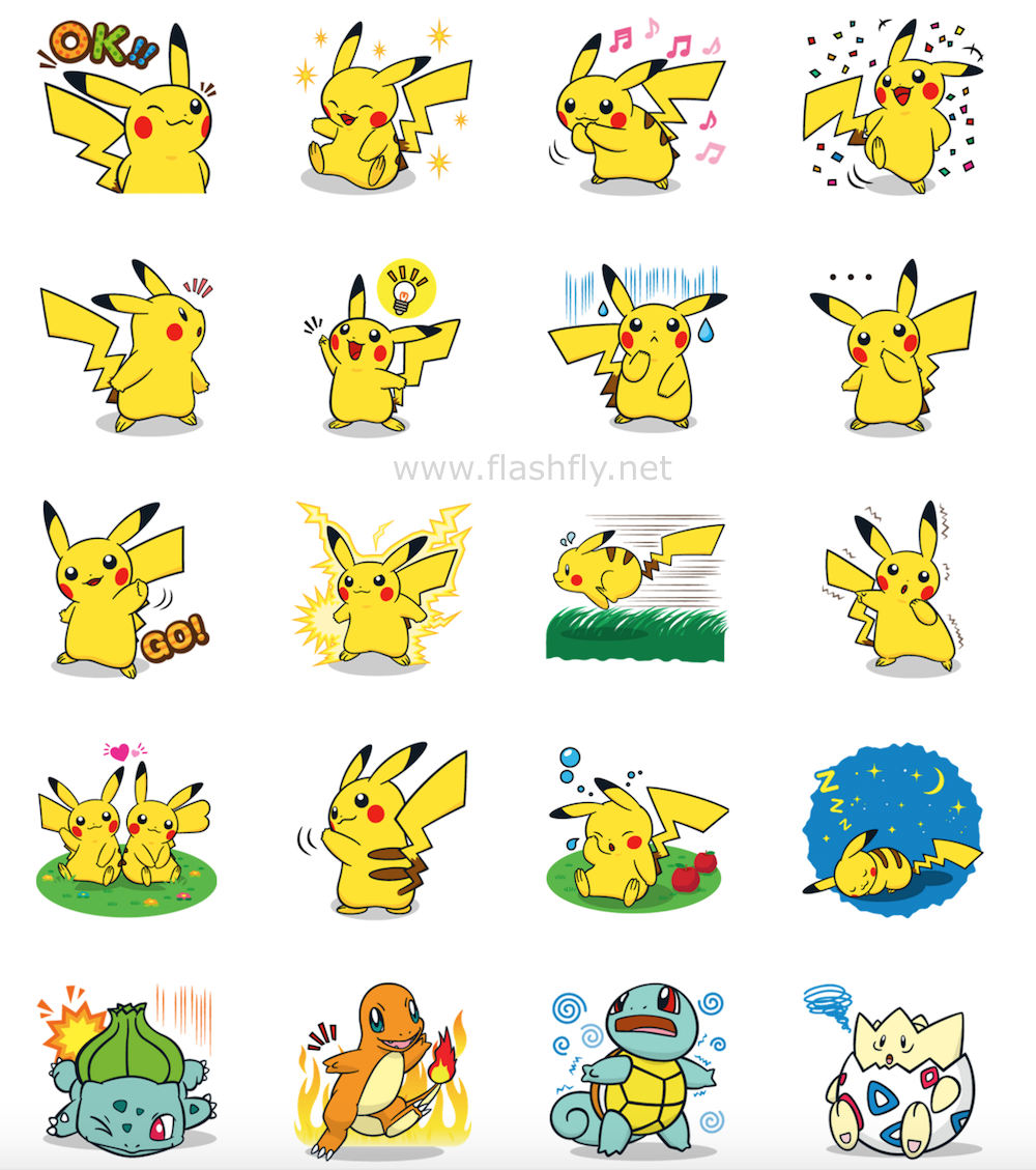 pokemon-LINE-Sticker-flashfly-03