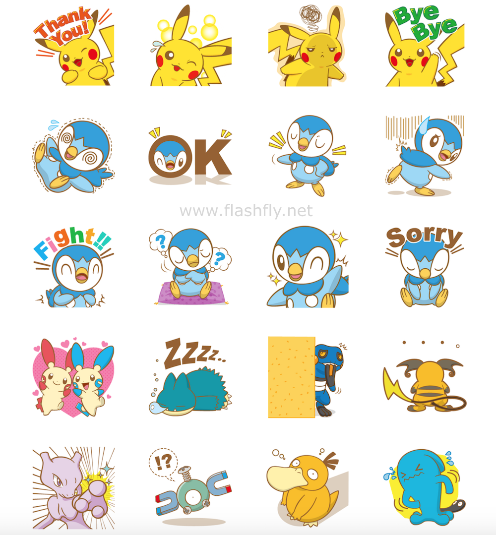 pokemon-LINE-Sticker-flashfly-04