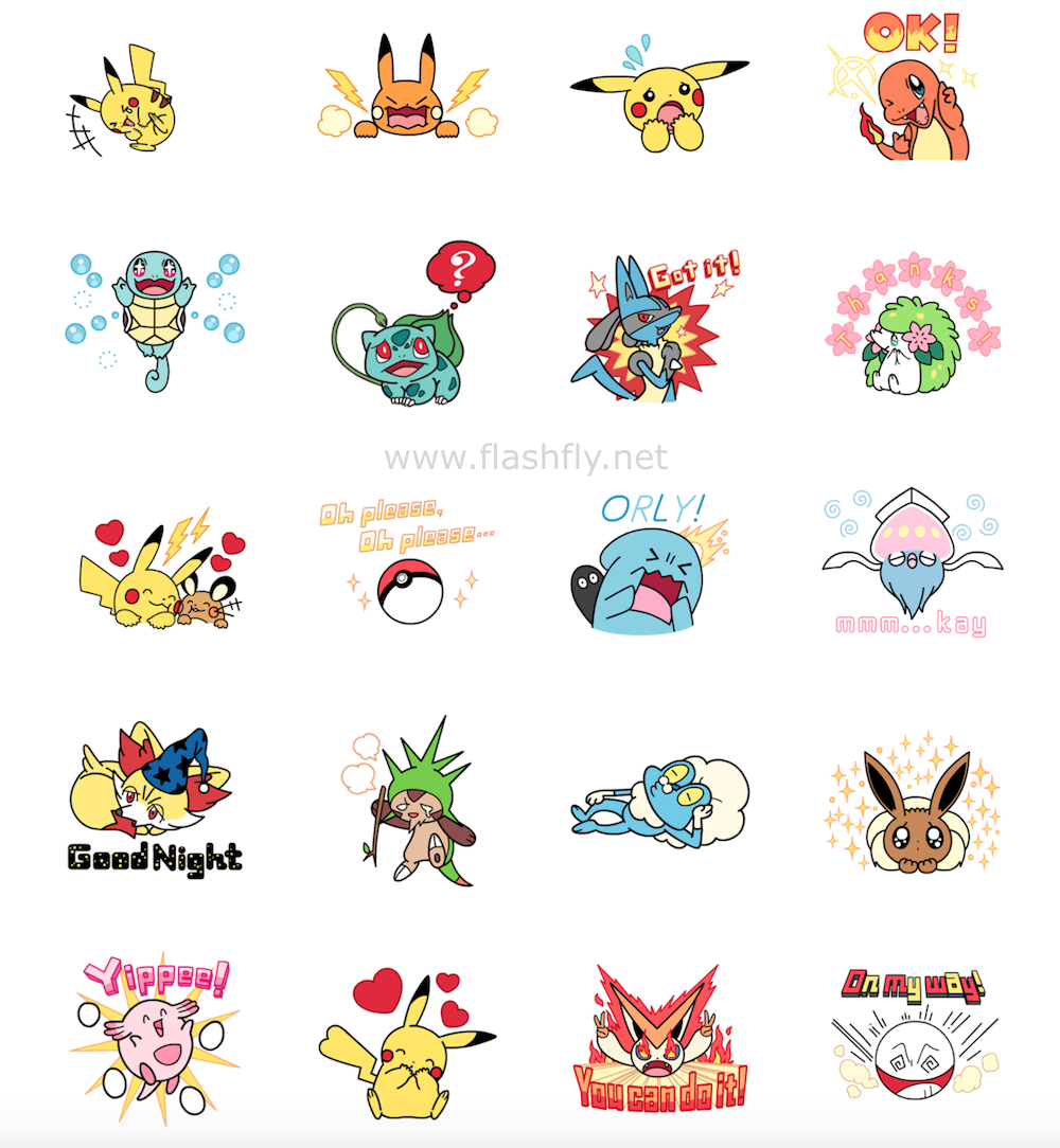 pokemon-LINE-Sticker-flashfly-05