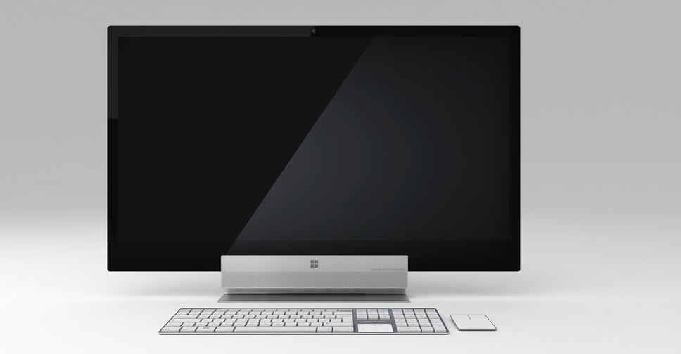 Microsoft-surface-aio