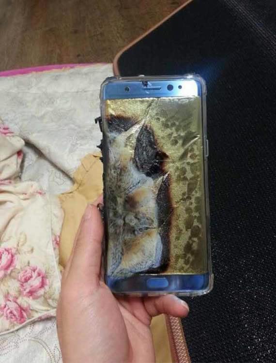 Samsung-Galaxy-Note-7-explodes