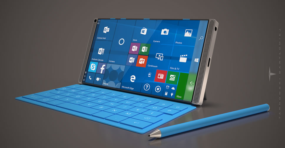 Concept-Microsoft-Surface-Phone