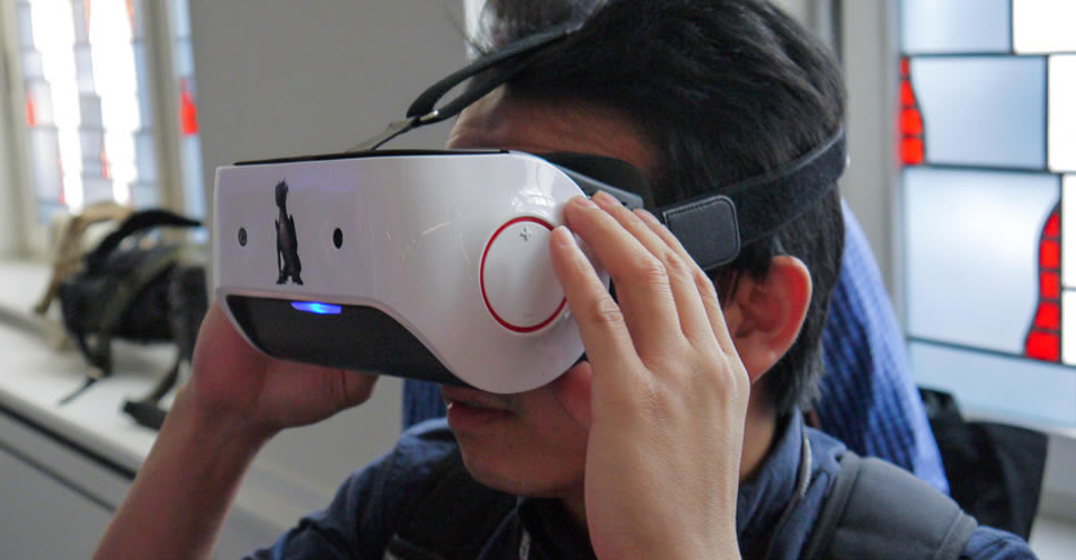 Qualcomm เปิดตัว Snapdragon Virtual Reality Reference ...