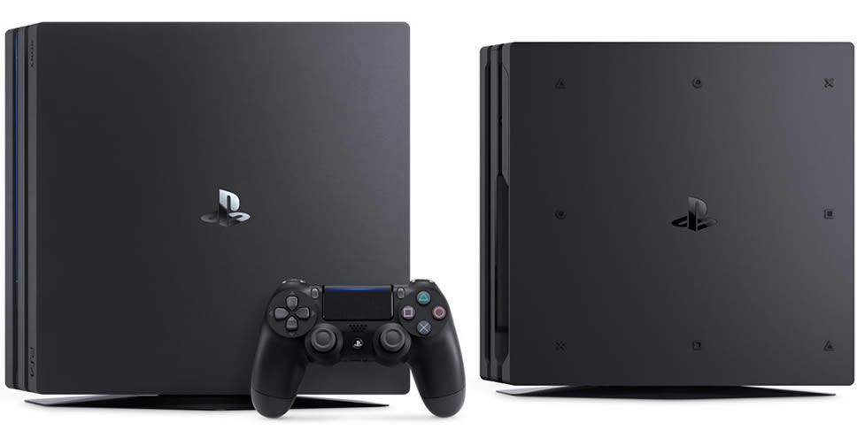 Sony-PlayStation4-Pro
