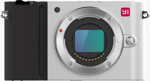 Xiaomi -Xiaoyi-M1-camera