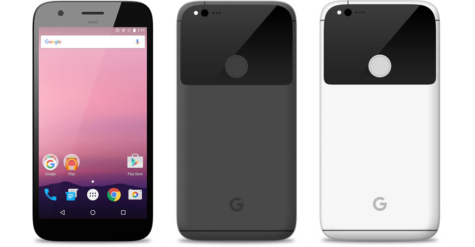 google-pixel-android