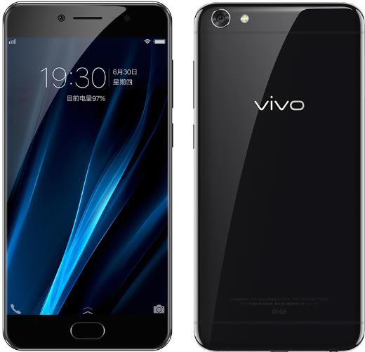 vivo-x7_black