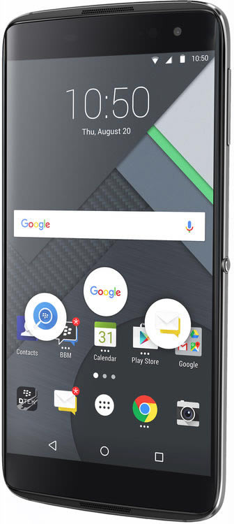BlackBerry-DTEK60-android