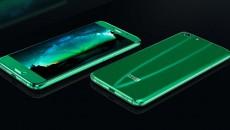 Elephone-S7-Green