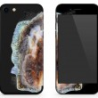 Explo-Sung-IPhone-Skin