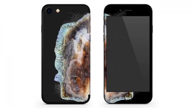 Explo-Sung-IPhone-Skin