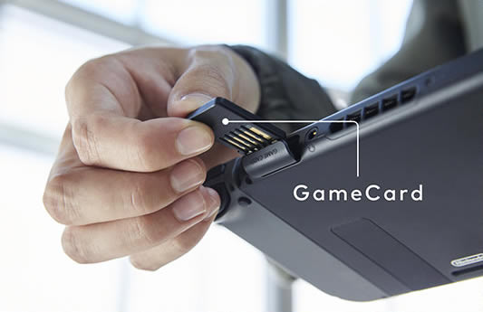Nintendo-Switch-card-slot