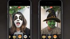 facebook-livemasks