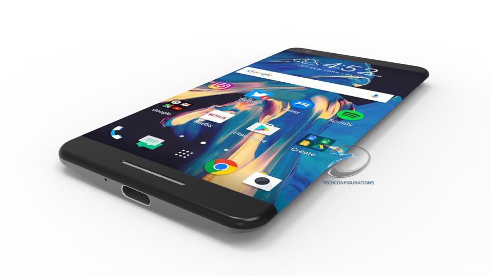ល្មមកាត់ចិត្តពី Note 7 ហើយ ងាកមកមើល Concept HTC 11 នេះវិញធានាថាចាប់ចិត្ត