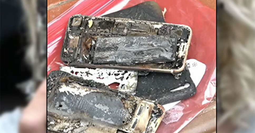 iphone-7-burned