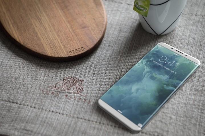 ពិតមែនអត់ iPhone 8/8 Plus ប្តូររូបរាងកាន់តែទាក់ទាញជាងមុន?
