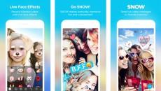 snow-app