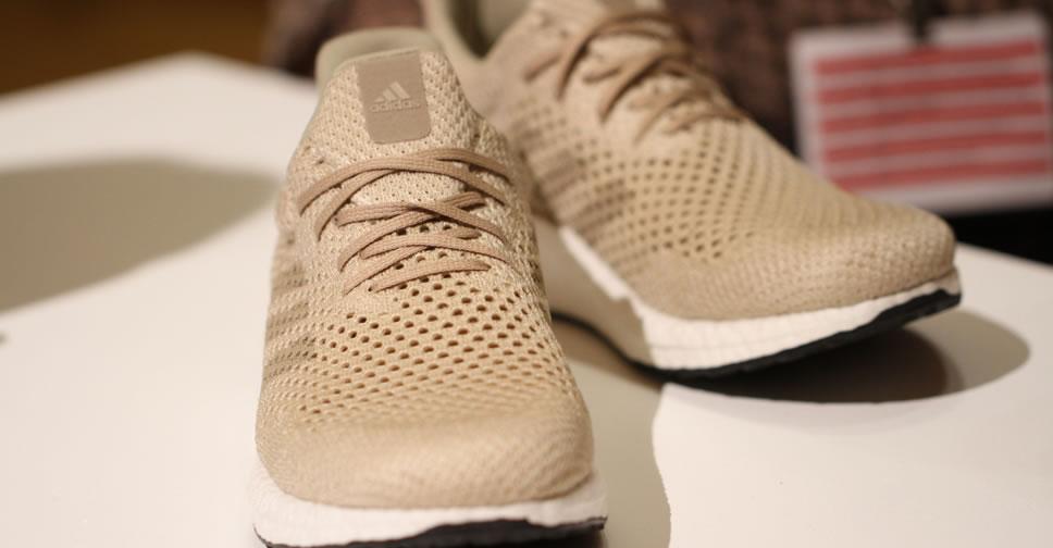 Adidas-Futurecraft-Biofabric-Concept-Shoe