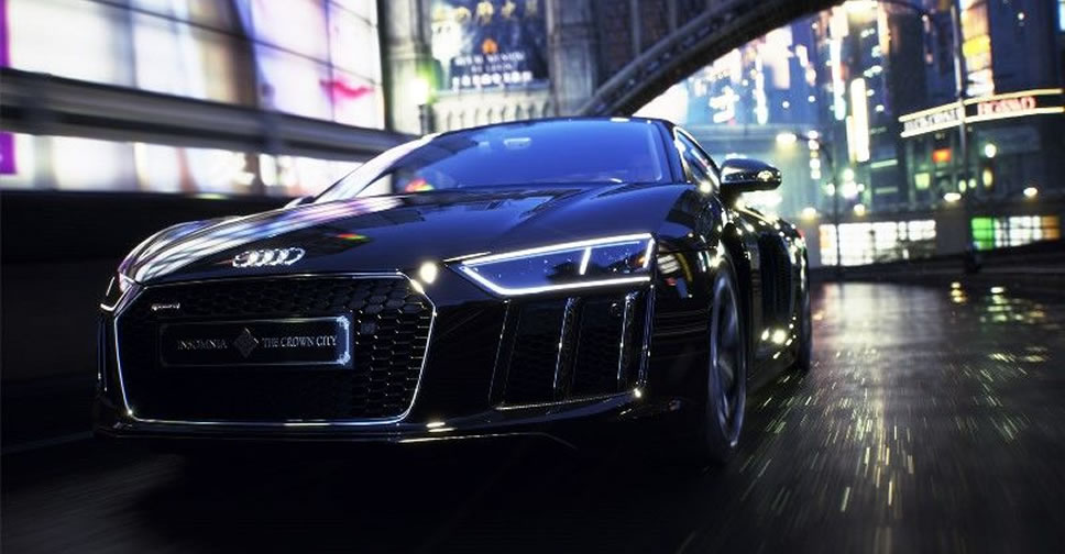 Audi-R8-Star-of-Lucis-Final-Fantasy-XV