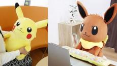 Eevee-Pikachu