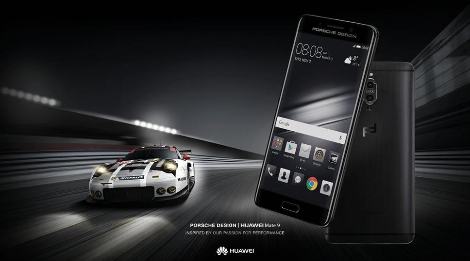 Huawei-Mate-9-Porsche-Edition