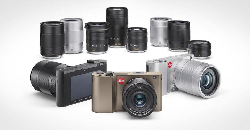 LEICA-TL-Mirrorless-Camera