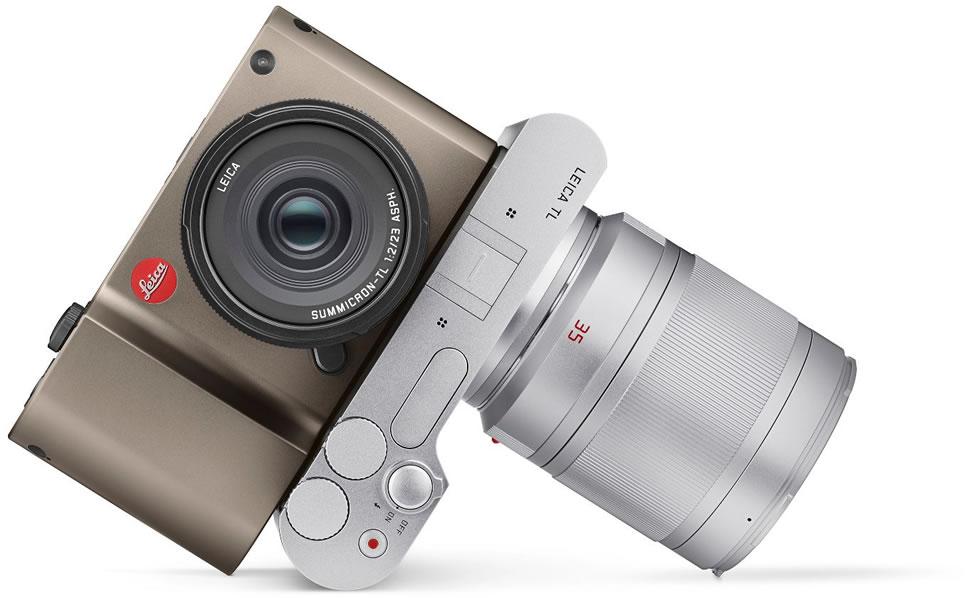 Leica-TL-body