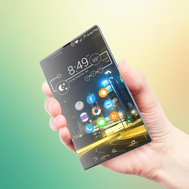 Nokia-Swan-design
