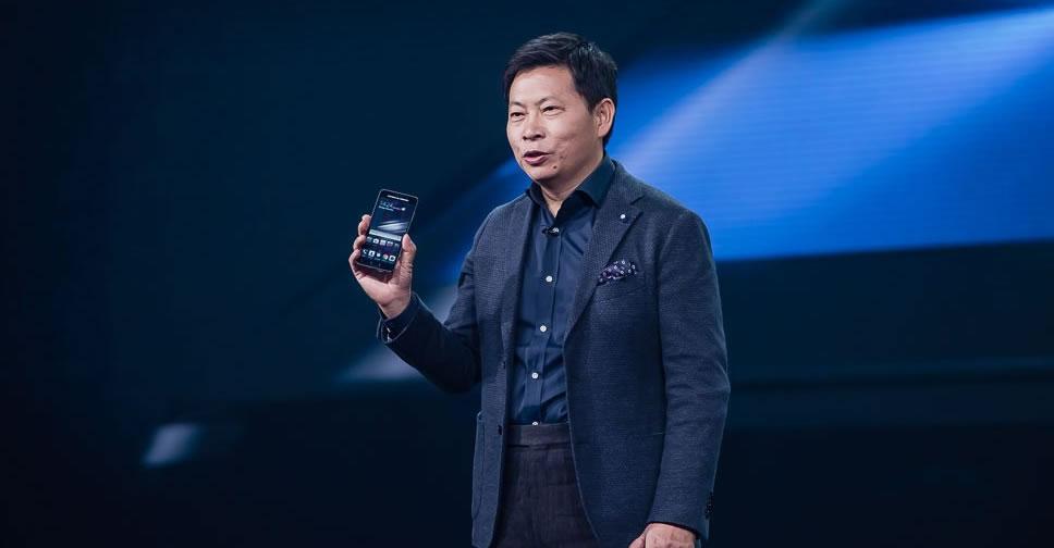 Richard-Yu-Huawei-CEO