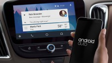 android-auto-messenger