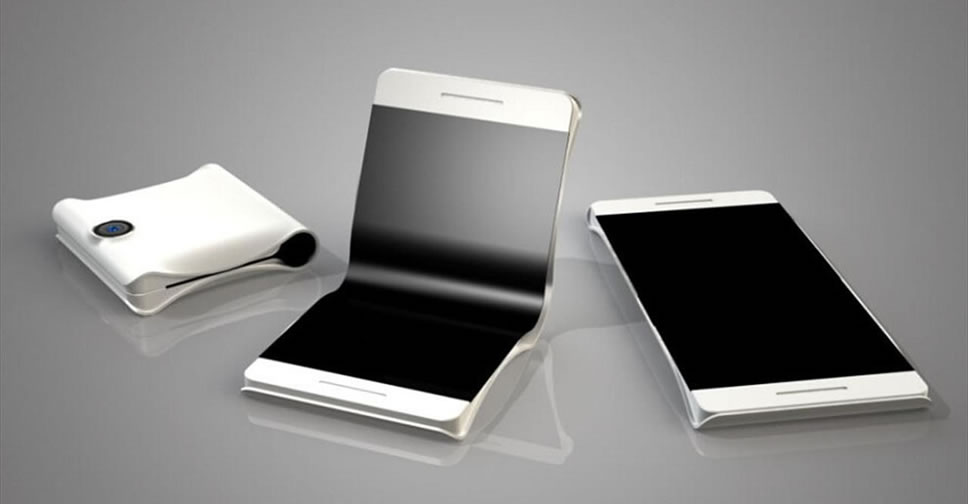 foldable_smartphone