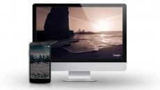 google-Screensaver-mac