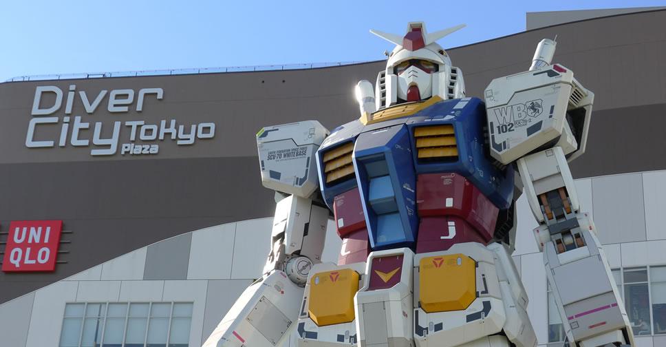 Gundam-Odaibas-Diver-City-Tokyo-Plaza