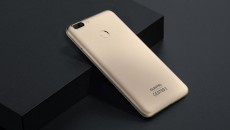 Oukitel-U20-Plus-gold