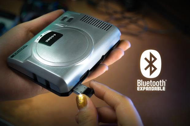 RetroEngine-Sigma-Bluetooth