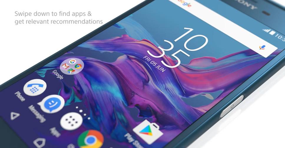 Sony-Xperia-Xz-Android-Nougat