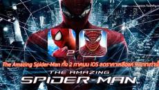 Spider-man-flashfly