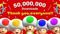 Super-Mario-Run-50-million-downloads