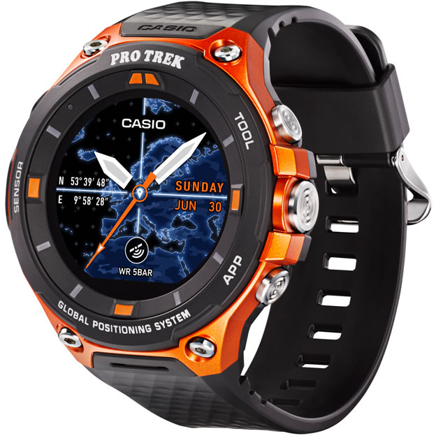 Casio-WSD-F20-android-wear-2