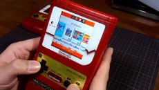 Famicom-Pocket