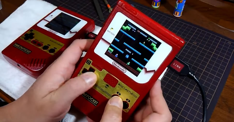 Famicom_Pocket