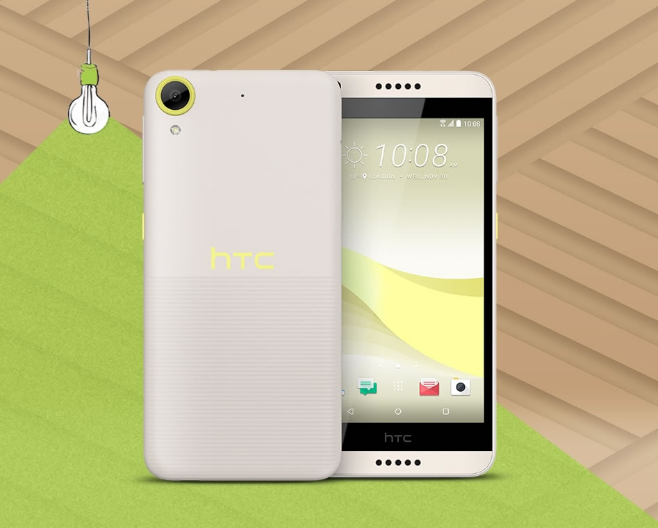 HTC-Desire-650-Lime-Light