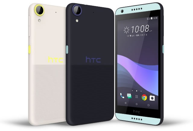 HTC-Desire650