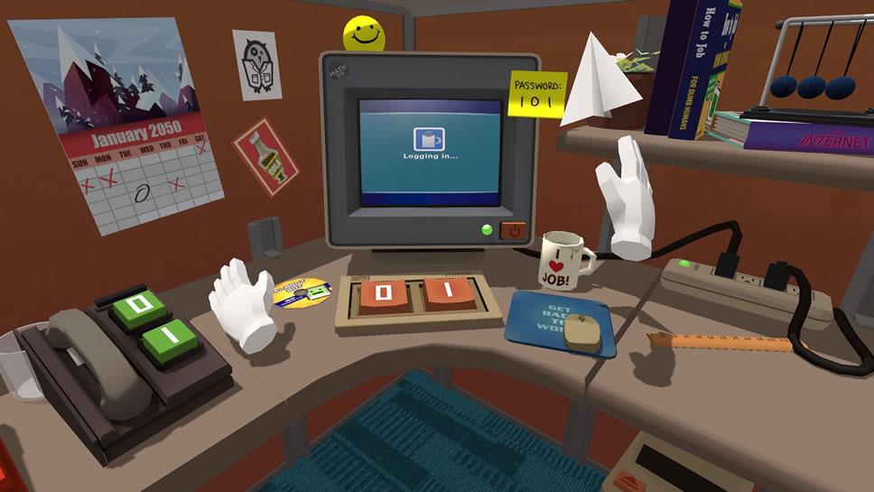 Job-Simulator