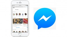Messenger-ads-test