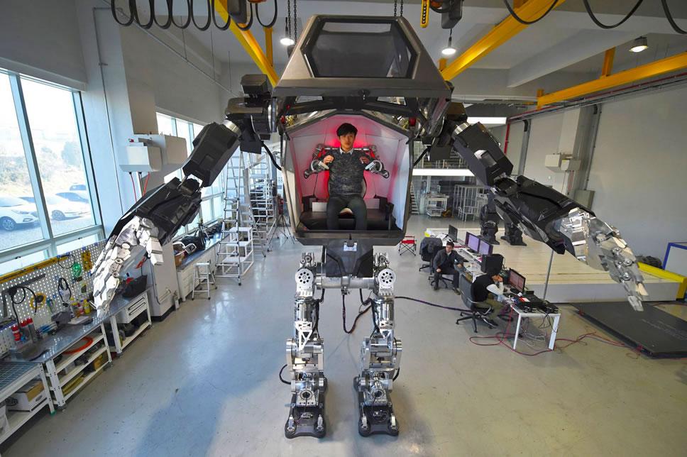 Method-2-robot